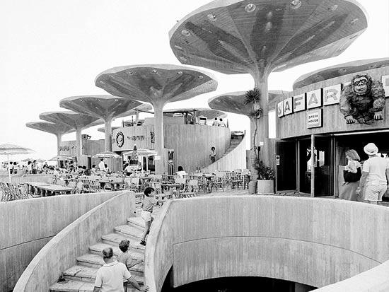 כיכר אתרים / צלם: באדיבות משרד רכטר אדריכלים